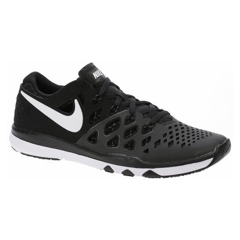 shoes Nike Train Speed 4 - Black/White/Black