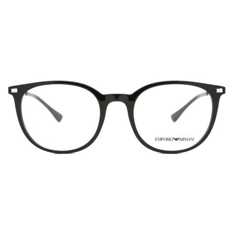 Emporio Armani Eyeglasses EA3168 5001