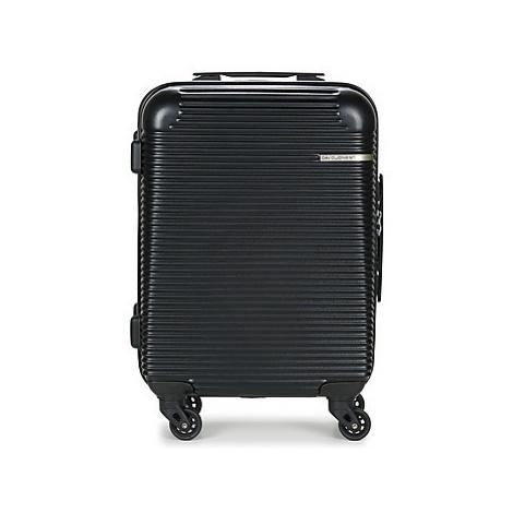 David Jones AVETTA men's Hard Suitcase in Black