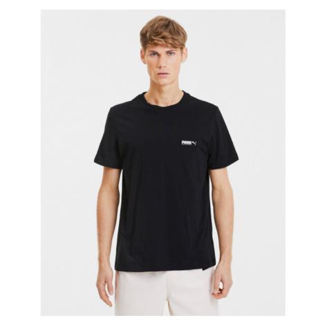 Puma Fusion T-shirt Black