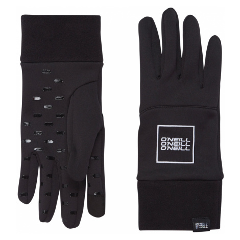 O'Neill Gloves Black
