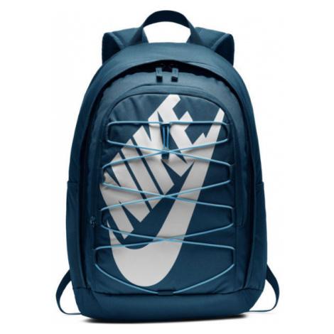 Nike HAYWARD BPK 2.0 blue - Multifunctional backpack