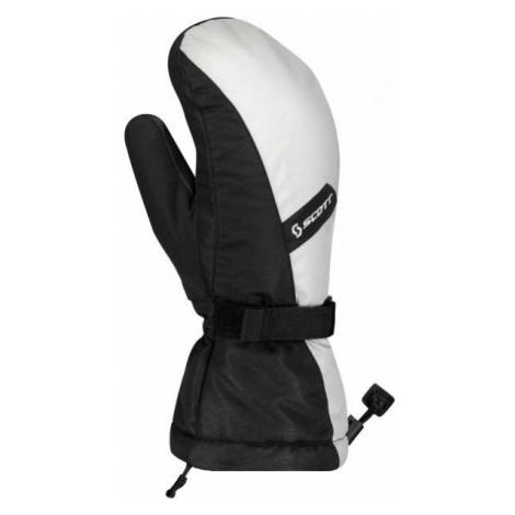 Scott ULTIMATE WARM W MITTEN black - Women's ski gloves