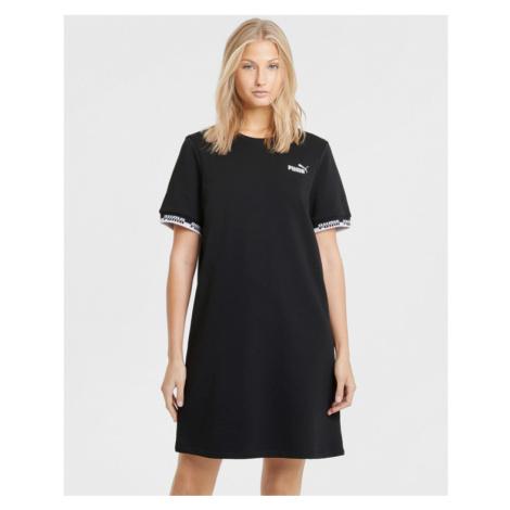 Puma Amplified Dress Black