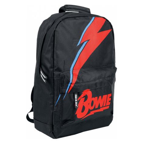 David Bowie - Lightning - Backpack - black