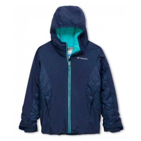 Columbia Wild Child™ Jacket dark blue - Winter jacket