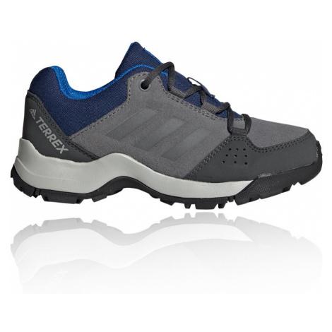 Adidas Terrex HyperHiker Low LEA Junior Walking Shoes - AW20