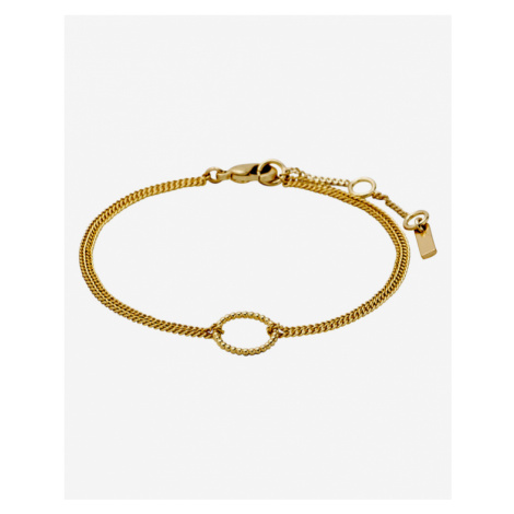 Pilgrim Leah Bracelet Gold