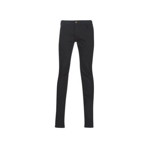 Emporio Armani 6G1J10-1D7YZ-0007 men's Skinny Jeans in Black