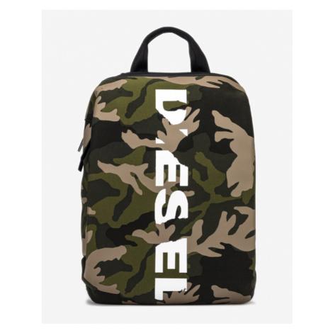Diesel Backpack Green