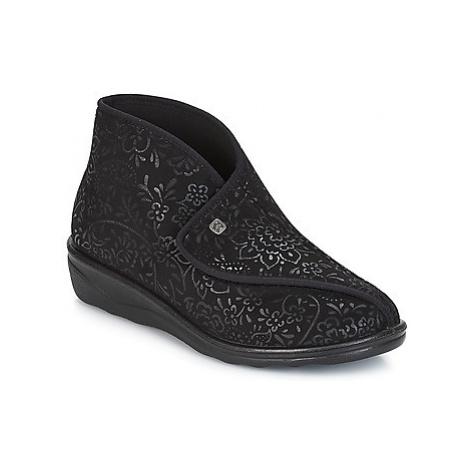 Romika ROMISANA 85 women's Slippers in Black
