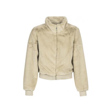 Only ONLAURA women's Jacket in Beige