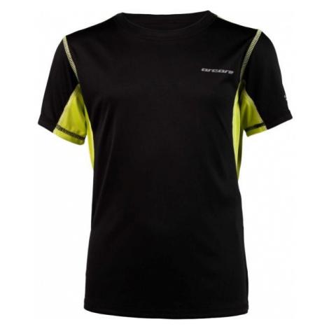 Arcore VIPER black - Boys' T-shirt