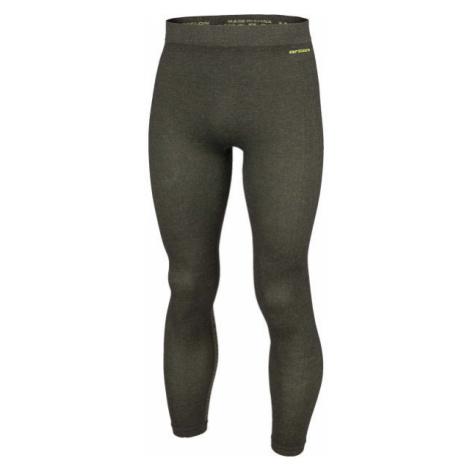 Arcore TILOS - Men's seamless thermal pants