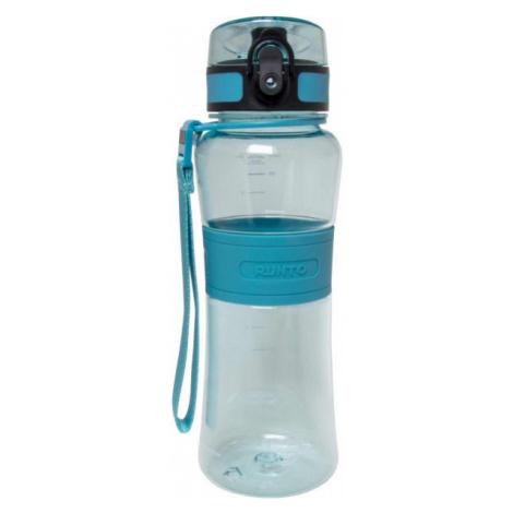 Runto STRIP green - Hydration bottle