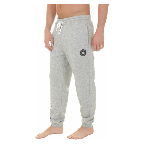tracksuit Converse Chuck Taylor Graphic Jogger/10007072 - A01/Vintage Gray Heather - men´s