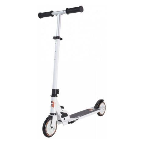 Stiga TRACK 120-S white - Sports kick scooter