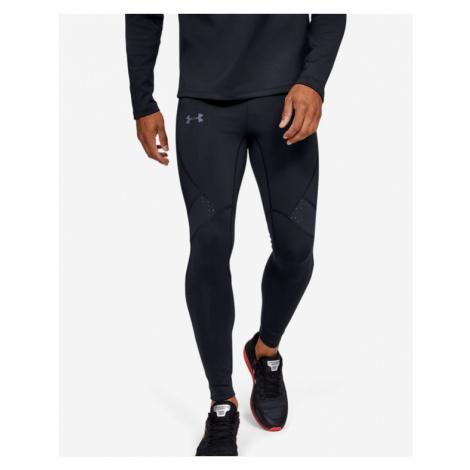 Under Armour Qualifier ColdGear® Leggings Black