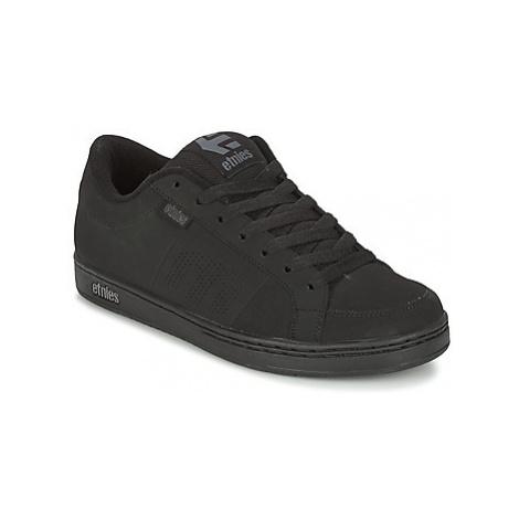 Etnies KINGPIN men's Shoes (Trainers) in Black