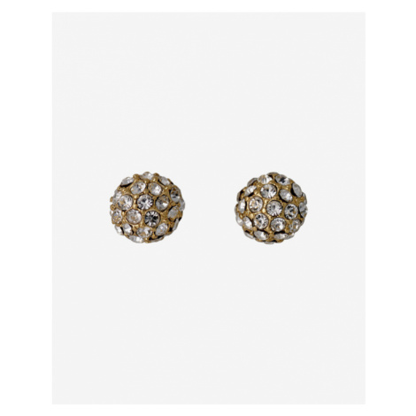Pilgrim Amalia Earrings Gold