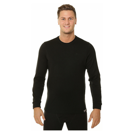 sweatshirt Lasting Oliver - 9090/Black - men´s