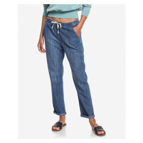 Roxy Slow Swell Trousers Blue