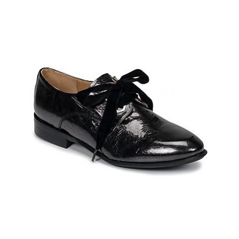 Fericelli JORTICI women's Casual Shoes in Grey