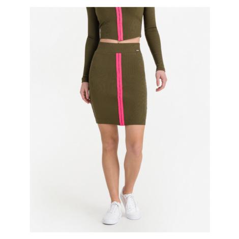 Guess Tulay Skirt Green