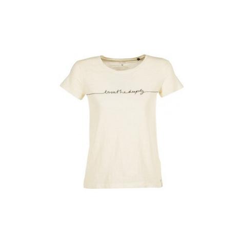 Marc O'Polo RATESSAROU women's T shirt in White