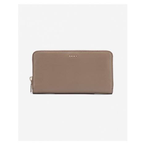 DKNY Wallet Brown