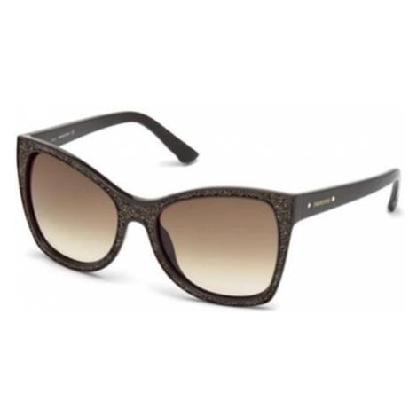 Swarovski Sunglasses Swarovski SK0109 48F
