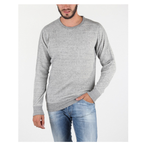 Diesel S-Erastos Sweatshirt Grey