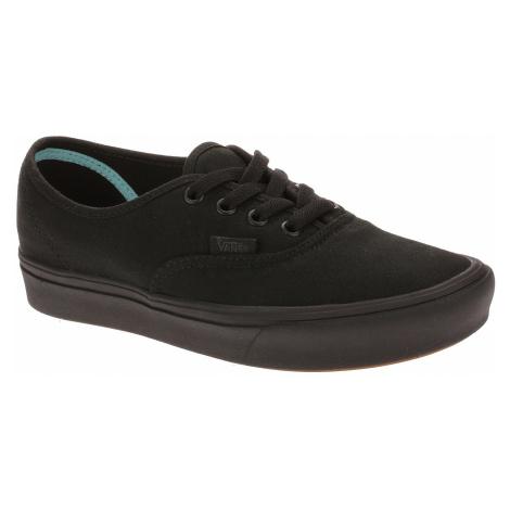 shoes Vans ComfyCush Authentic - Classic/Black/Black