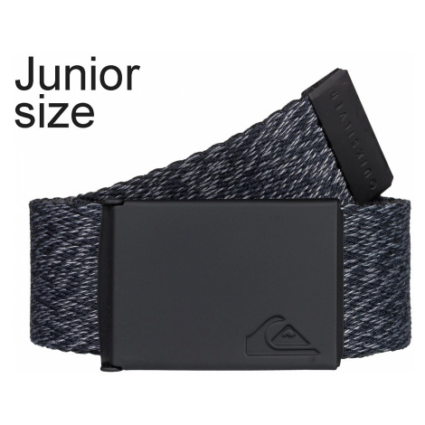 belt Quiksilver The Jam 3 - KVJ0/Black - boy´s