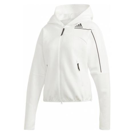 Z.N.E. Hooded Zip Hoodie Women Adidas