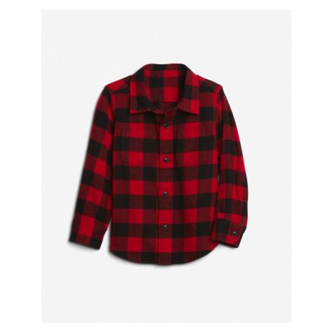 GAP Kids Shirt Red