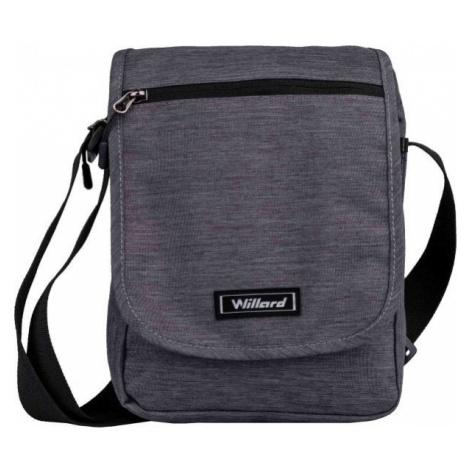 Willard RANDY gray - Travel bag
