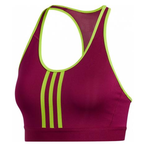 Don´t Rest Alphaskin 3-Stripes Sports Bras Women Adidas