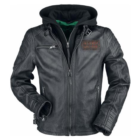 Batman - Joker - Leather jacket - black