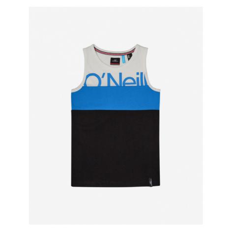 O'Neill Colorblock Kids Top Black