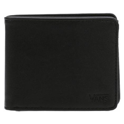 wallet Vans Drop V Bifold - Black