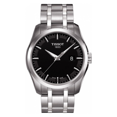 Mens Tissot Couturier Watch