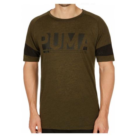 Raglan Energy T-Shirt Men Puma