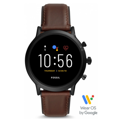 Fossil Watch Carlyle HR Smartwatch