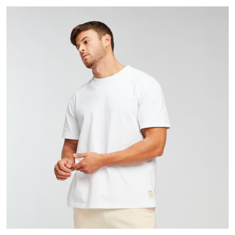 MP Men's A/WEAR T-Shirt - White Myprotein