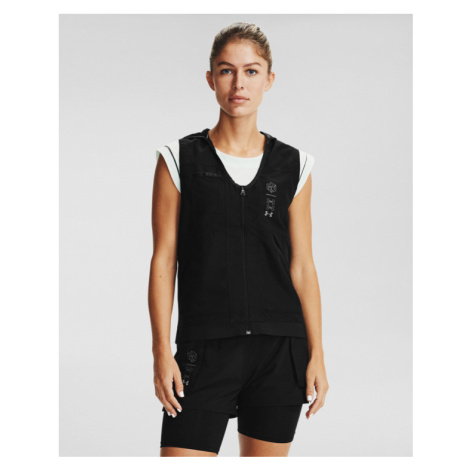 Under Armour Run Anywhere Vest Black