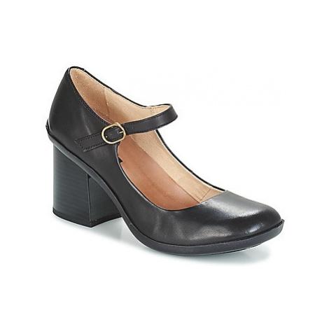 Neosens MARSANNE women's Court Shoes in Black