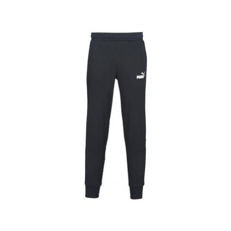 Puma AMPLIFIED PANT men's Sportswear in Black