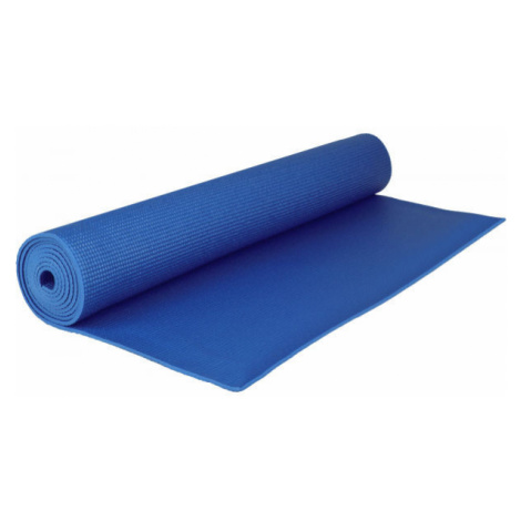 Fitforce YOGA MAT 180X61X0,4 blue - Exercise mat