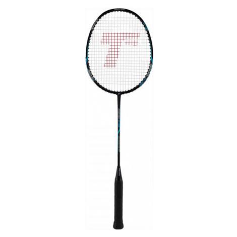 Tregare POWER TECH black - Badminton racket